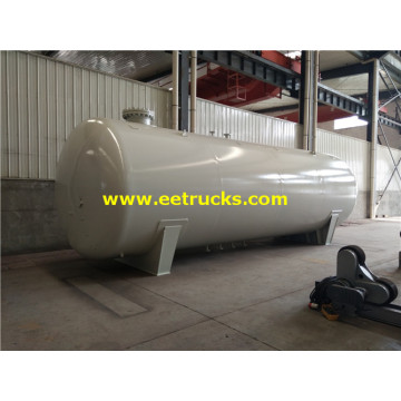 80m3 Bulk Ammonia Gas Storage Tanks