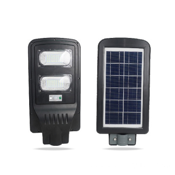 Bright Solar Powered Outdoor Street Lights