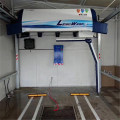 Leisuwash 360 automatic car wash equipment