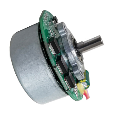 Brushless DC Motor High Torque, DC Brushless Fan Motor 12V & Brushless DC Motor 50W Customizable