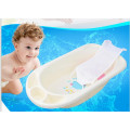 Baby Bath Stand Washing Support Net Bathbed