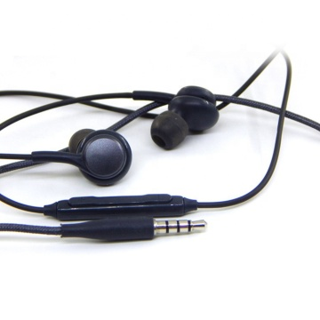 In Ear Hybrid Earphone