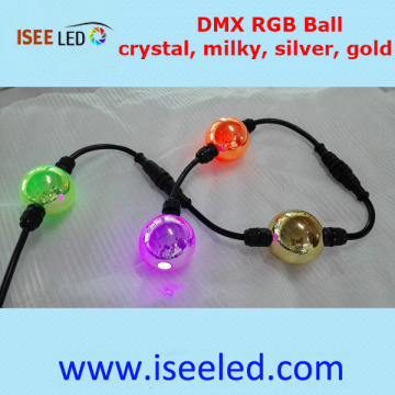 Television Studio Decorative LED Ball String