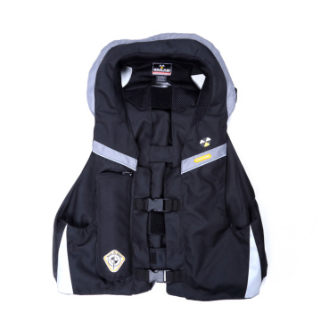 Wholesale motorcycle reflective safety airbag vest