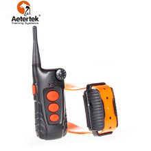 Aetertek AT-918C shock vibrate shock dog trainer