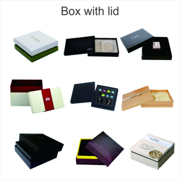 2pcs Paper Gift Box For Clothing