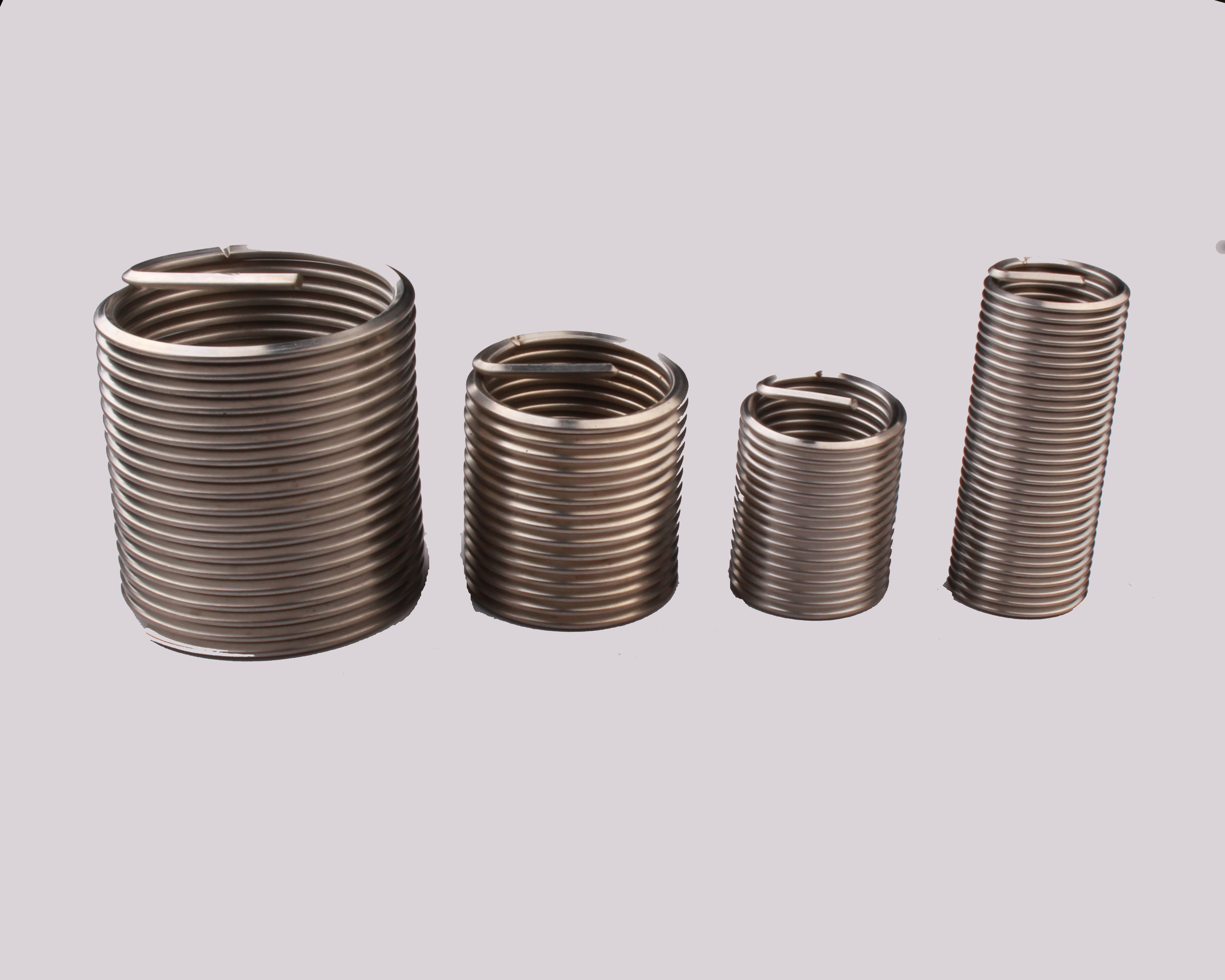 Stainless Steel Inserts 3/4-10