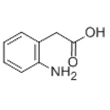 2-AMINOPHENYLACETIC ACID CAS 3342-78-7