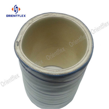smooth corrosion resistant chemical hose