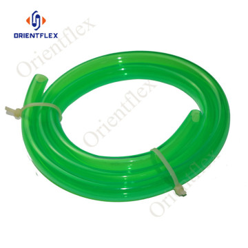 8mm pvc transparent crystal vinyl tube hose