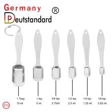 commercial kitchen stainless steel spoons