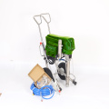 Easy installation Low power consumption house painting machine
