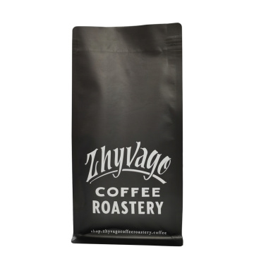 High Barrier full colorful printing custom coffee bag