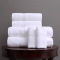 100% cotton bath towel hotel