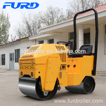 800KG Soil Compactor Ride on Roller (FYL-860)