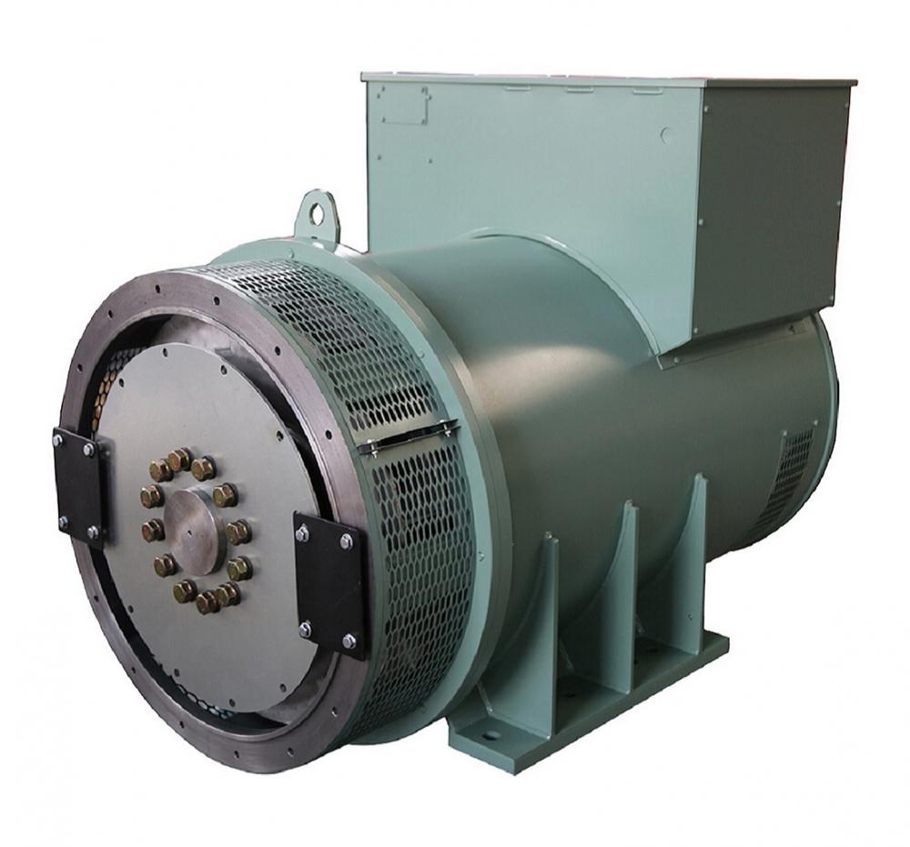 60kw Land Base Lower Voltage Generator