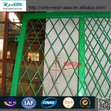 PVC Wire Fence Safety Fence Netting