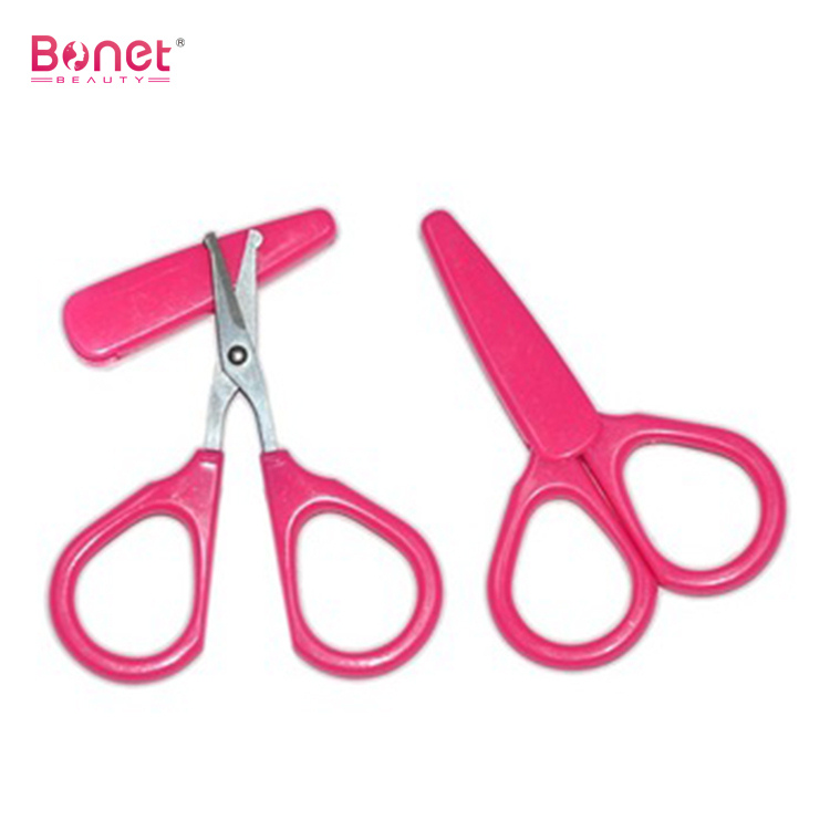 Beauty mini manicure scissors for babies