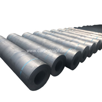 HP 600mm Graphite Electrode Rod with Nipple Price