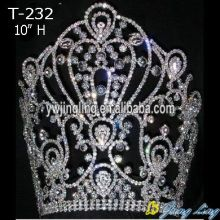 Wholesale 10 Inch Large Crowns T-232