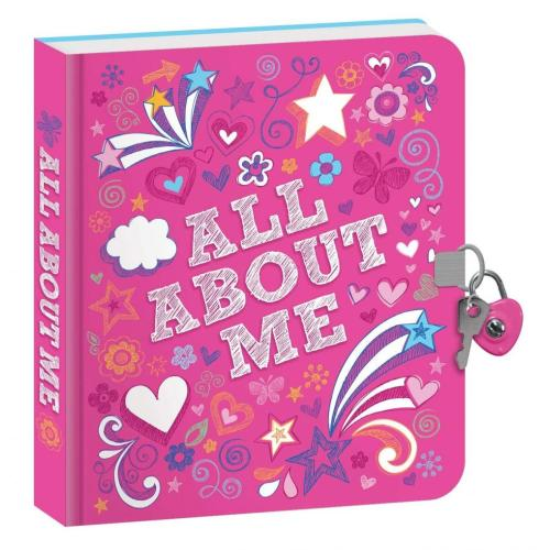ALL ABOUT ME SECRET DIARY-0