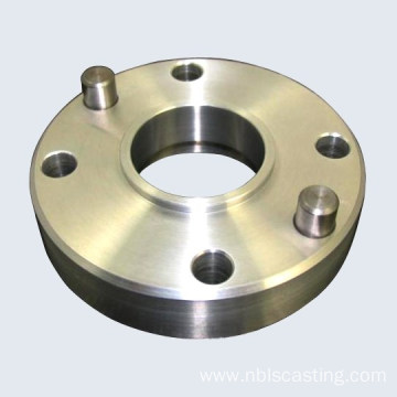 OEM Custom CNC machined auto car spare parts