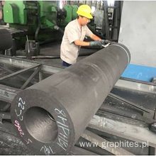 Best Quality UHP600 Graphite Electrode for Arc Furnace