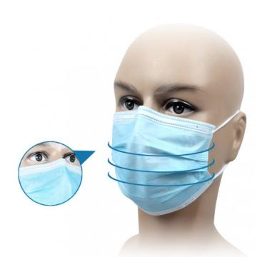 Anti Dust Fog PM2.5 Disposable Mask For Sale