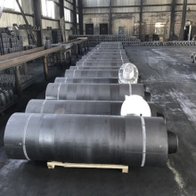 UHP 550mm Graphite Electrode for Furnace