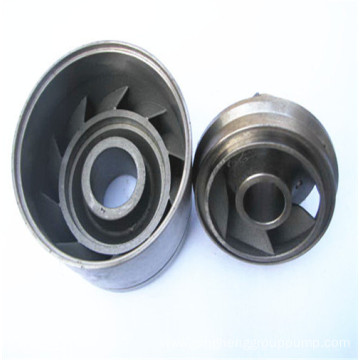 Impeller and Diffuser 387/400