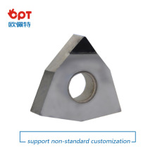 Pcd Insert Diamond Cutting Tools 1203 Diamond Insert