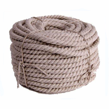 Wholesale price Mooring rope 100%Jute rope