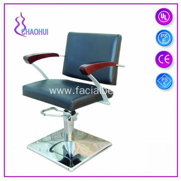 Used Adjustable Beauty Hair Barber Salon Chair