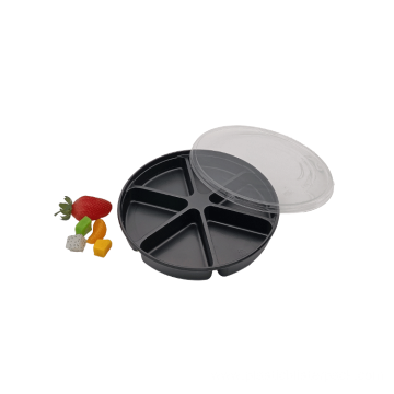 New Thermoformed Nut Food Blister Plastic Tray