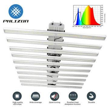 Hydroponic Plant Lamp Full Spectrum LED Grow Light