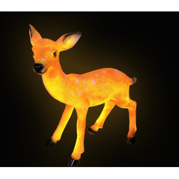Simulation Fawn C Lights