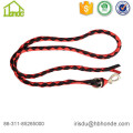 Two-Tone Color Polypropylene Horse Lead Rope