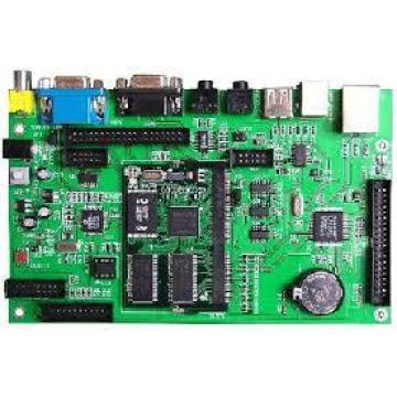 PCB Board and Multilayer PCB Board
