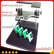 BDM Frame With Aapters Works For BDM Programmer/CMD 100 Full Sets Fits For FGtech Galetto bdm100 use for K ECU tool