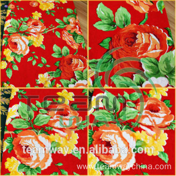 Heat Transfer Printing for Polyester PET Spunlace Fabric