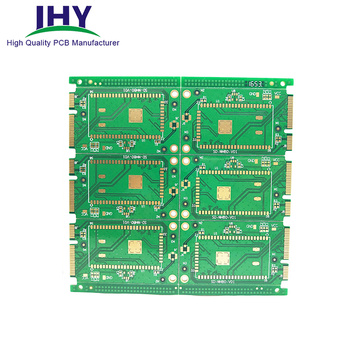 Tailor Made PCB Universal Double Sided PCB Board Prototype
