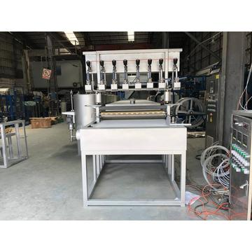 Continuous Dyeing Finishing Machine