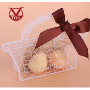 Bathroom Packing fragrance SPA bath bomb gift set