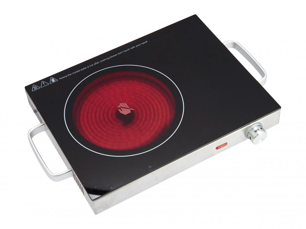 Electric Ceramic Cooktop Kitchenware