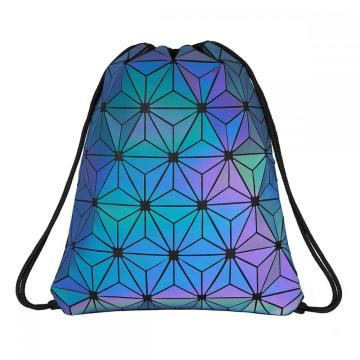 LUMINOUS DRAWSTRING BAG-0