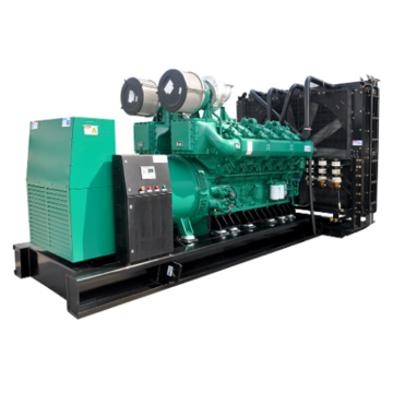 2000kVA Diesel Generator Powered by Yuchai