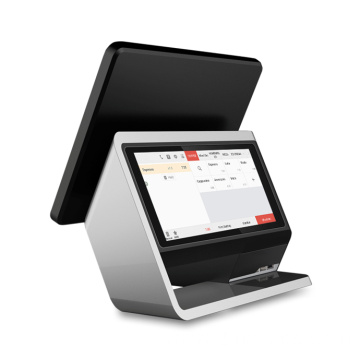 Smart Terminal Pos Tablet Android Computer