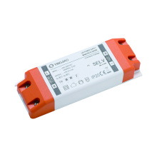 20W Dimming Constant Voltage LED-drivrutin med rohs