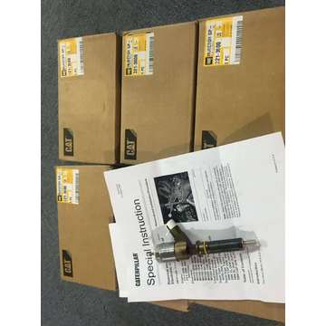 CAT320D fuel injector 321-3600 for Caterpillar C6.6 engine