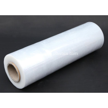 Machinery PE Stretch Film